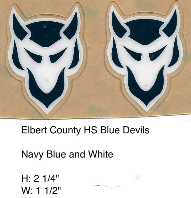 Elbert_County_HS_Blue_Devils_2012_GA