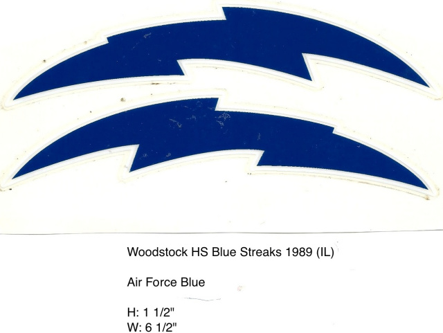 Woodstock_HS_Blue_Streals_1989_IL